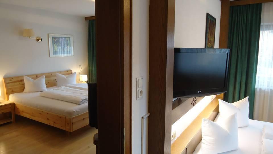 Camere   Hotel Klausnerhof